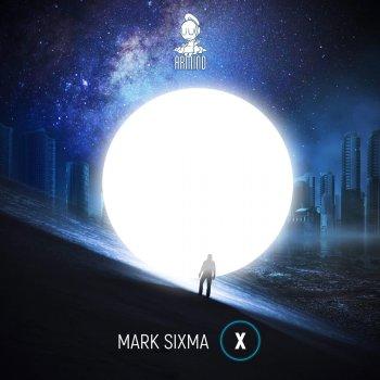 Album cover - Rington Mark Sixma - X (Extended Mix)