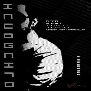 Album cover - Rington Alessandro - Incognito