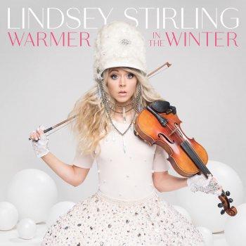 Album cover - Rington Lindsey Stirling - Carol of the Bells