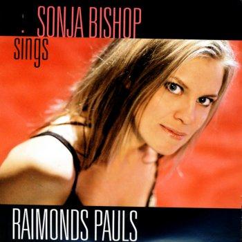 Абложка альбома - Рингтон Sonja Bishop - Ticking From My Clock