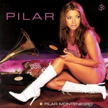 Абложка альбома - Рингтон Pilar Montenegro - Prisionera (Version Balada)