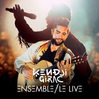 Album cover - Rington Kendji Girac - Cool