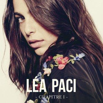 Album cover - Rington Léa Paci - Pour aller où?