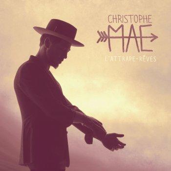Album cover - Rington Christophe Maé - Il est où le bonheur