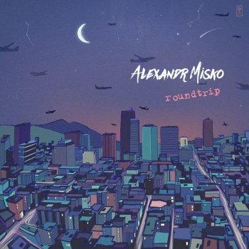 Album cover - Rington Alexandr Misko - Californication