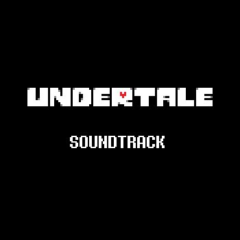 Album cover - Rington Toby Fox - Bonetrousle
