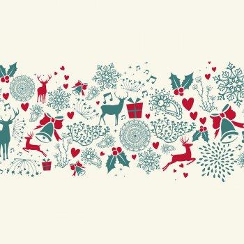 Album cover - Rington NCS - Christmas Time