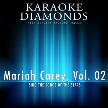 Album cover - Rington Mariah Carey - Fantasy