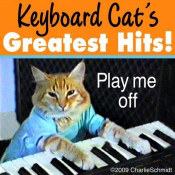 Album cover - Rington Keyboard Cat - Fatso