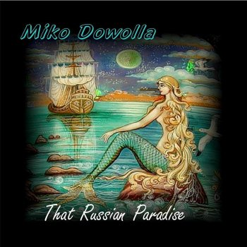 Album cover - Rington Miko Dowolla - Delorya