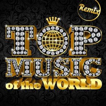 Album cover - Rington Mr.President - Coco Jamboo (Radio Edit)