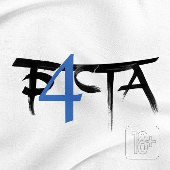 Album cover - Rington Basta - It's Above Wealth