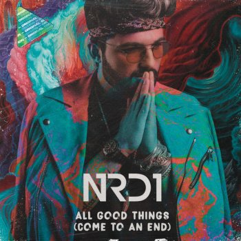 Album cover - Rington NRD1 - All Good Things (Come to an End)