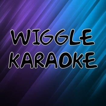 Album cover - Rington Jason Derulo - Wiggle