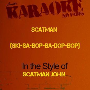 Album cover - Rington Scatman John - Scatman (ski-ba-bop-ba-dop-bop)