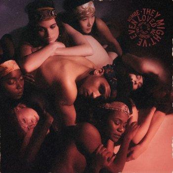 Album cover - Rington NoMBe - Milk & Coffee