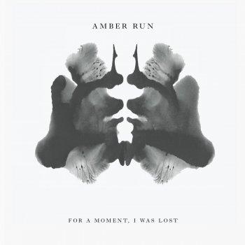 Album cover - Rington Amber Run - Perfect