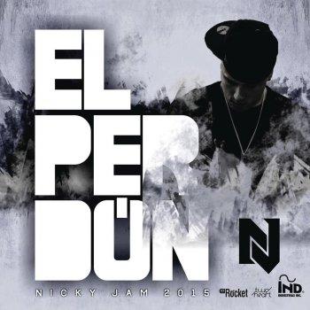 Абложка альбома - Рингтон Nicky Jam - El Perdon