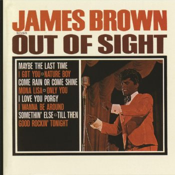 - James Brown -