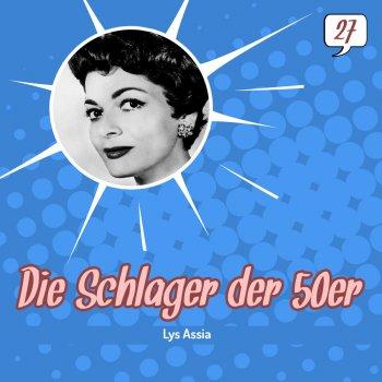 Album cover - Rington Lys Assia - Wenn Die Glocken Hell Erklingen