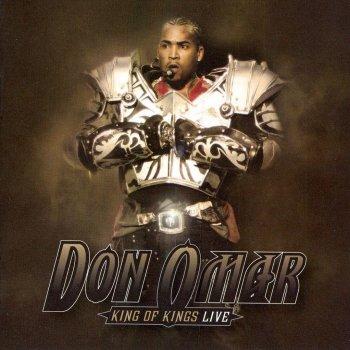 Album cover - Rington Don Omar - Bandoleros
