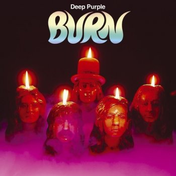- Deep Purple -