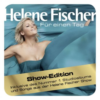 Album cover - Rington Helene Fischer - Ich lebe jetzt