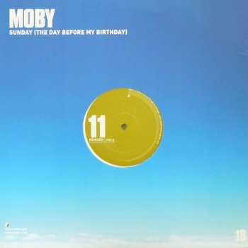 - Moby -