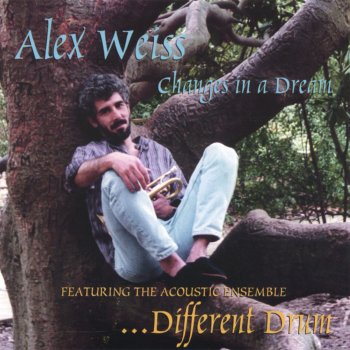 Обложка - Alex Weiss & Different Drum - The%20Need%20For%20Re-union