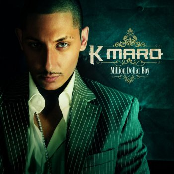 Абложка альбома - Рингтон K.Maro - Let