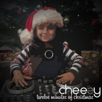 Обложка - T-Cheezy - Twelve%20Minutes%20of%20Christmas