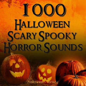 Обложка - Halloween Library - Halloween%20Scary%20Spooky%20Horror%20Sounds%20%28441-460%29