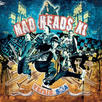 - Mad Heads XL -