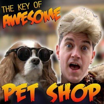 Album cover - Rington Macklemore & Ryan Lewis - Thrift Shop