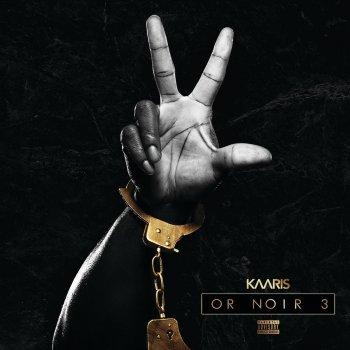 Album cover - Rington Kaaris - Cigarette feat. SCH