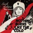 Абложка альбома - Рингтон Snoh Aalegra - Nothing Burns Like The Cold
