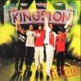 Абложка альбома - Рингтон KINGSTON - Hotel Modro Nebo