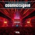 Абложка альбома - Рингтон Cosmic Gate - Come With Me (Intro)