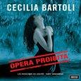 """Абложка альбома - Рингтон Cecilia Bartoli - Handel: Il Trionfo del Tiempo e del Disinganno, HWV 46a - Oratorio - """"Un pensiero nemico di pace"""""""