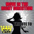 Абложка альбома - Рингтон Gossip - Move in the Right Direction