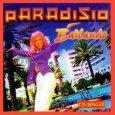 Абложка альбома - Рингтон Paradiso - Bailando