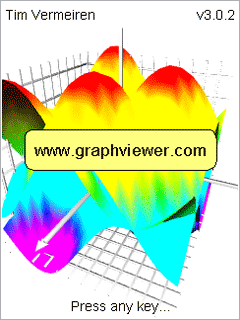 GraphViewer v.3.0.2 Rus
